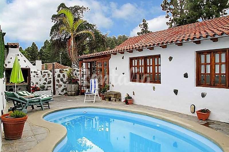 Appartamenti in affitto per la tua vacanza a tenerife - Riscaldamento alternativo in casa in affitto ...