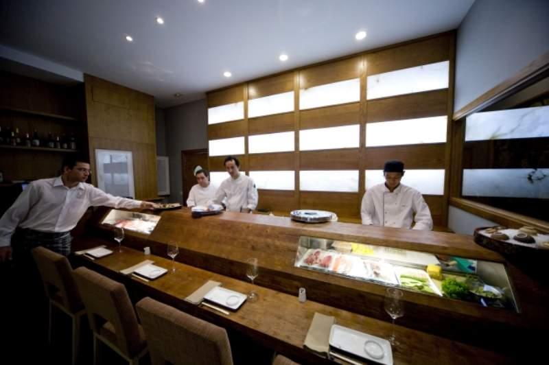 ristorante kazan tenerife